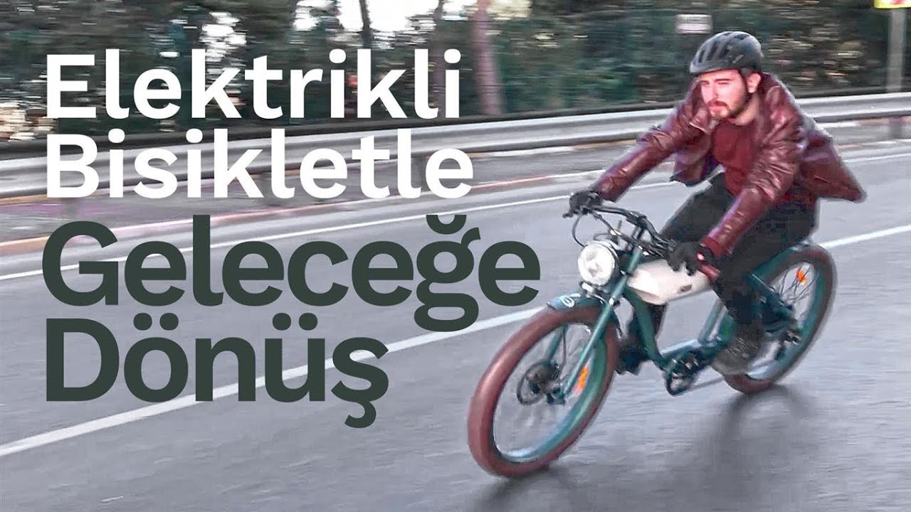 pilli bisiklet